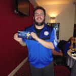 Jack Marson winner of Stadium Tour