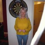 Vicky McNabb-Winner Membership for 2020